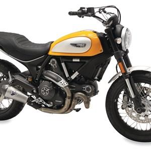 Tripper Fastback For Ducati Scrambler 800 15 18