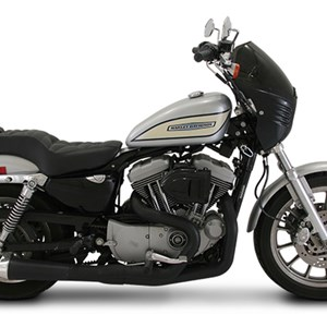 Sportster 72 Seat Height