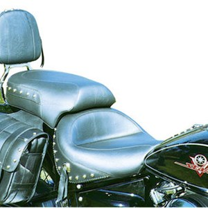 Wide Touring for Yamaha V-Star 650 Custom '98-'16, V-Star