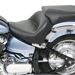 Wide Touring for Yamaha V-Star 650 Custom '98-'16, V-Star